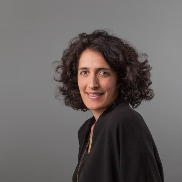 Florence de Barmon, consultante évènement éco-responsable